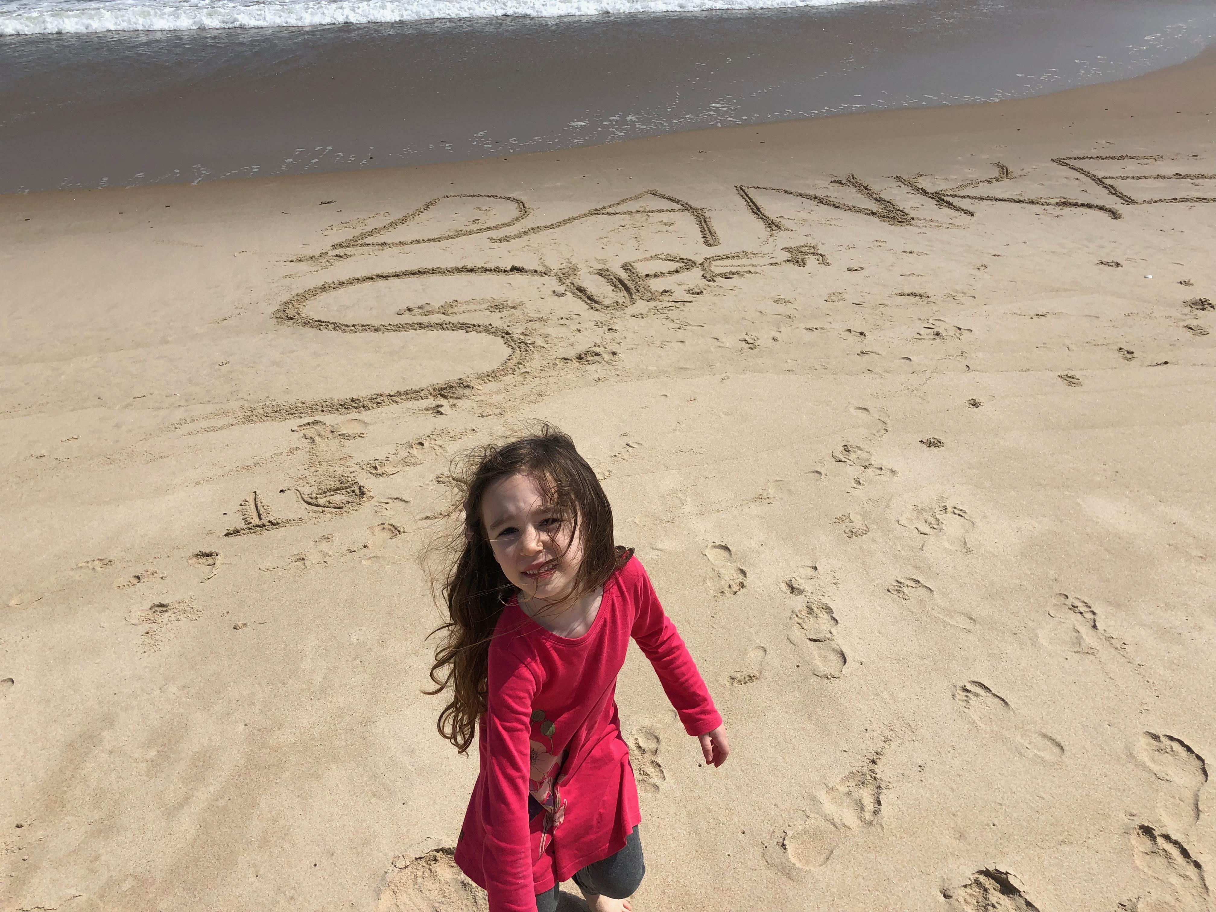 DankeSuper Hamptons Sand