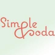 Early Simple&Soda Branding