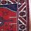 Thumbnail: 4 x 13 Hand Tied Persian Fars Rug