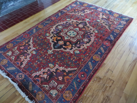Just launched a Sneak Peek page showing the recently received rugs that haven't been fully enter