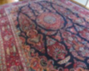 6 x 8.5 Persian Yalameh Rug _#portandrugs , #portlandcarpet. $#portlandart.jpg