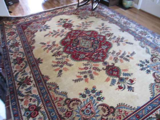 Discounted Rug Page