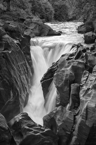 Cascade - Elan Valley