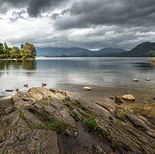 Derwent - English Lakes