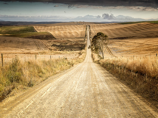 The Overberg - Western Cape