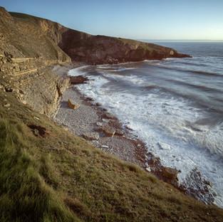 Cliffs-Bay