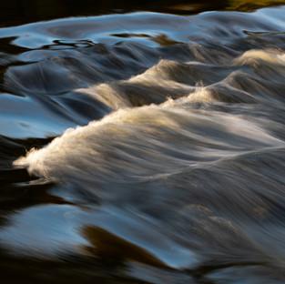 River Sculpture 2