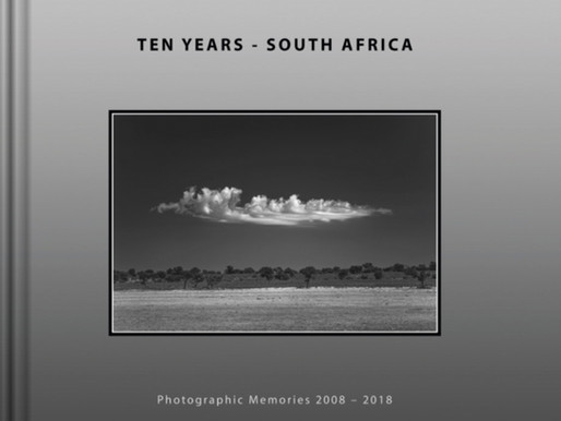 TEN YEARS - SOUTH AFRICA