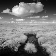 Passing Cloud - Hay Bluff