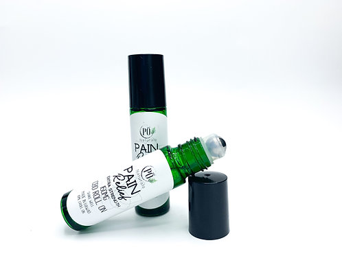 EXTRA STRENGTH Pain Relief Roller Blend