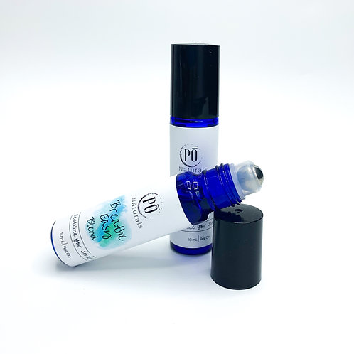 Breathe Easy Roller Blend 10mL