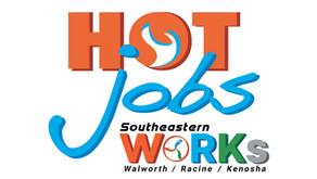 Hot Jobs 9/27/2021. Walworth, Kenosha & Racine Counties! New jobs added weekly!