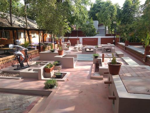 22 May 2018 - Field Visit to Safaishala in Ahmedabad