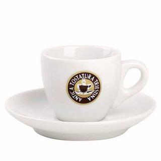 Espresso Fincan & Tabak Takımı