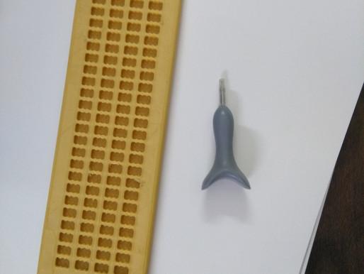 Braille Slate: Product Design-2
