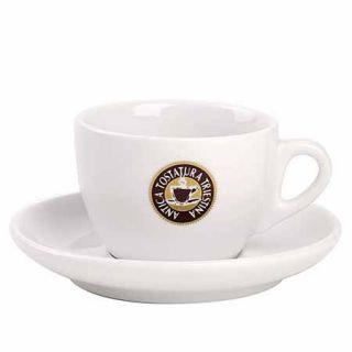 Cappuccino Fincan & Tabak Takımı