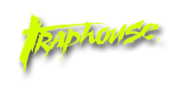 logo traphouse drums