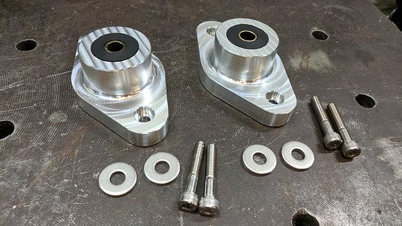 Billet Rear Shock Mount kit