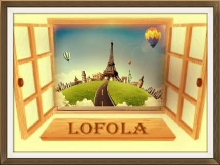 LOFOLA logo Aprender inglés en Monterrey