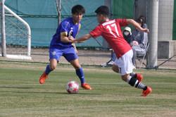 41大阪サッカー選手権vs阪南_180607_0051