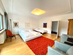 Kirchdachl Schlafzimmer 2