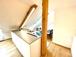Karwendel Küche