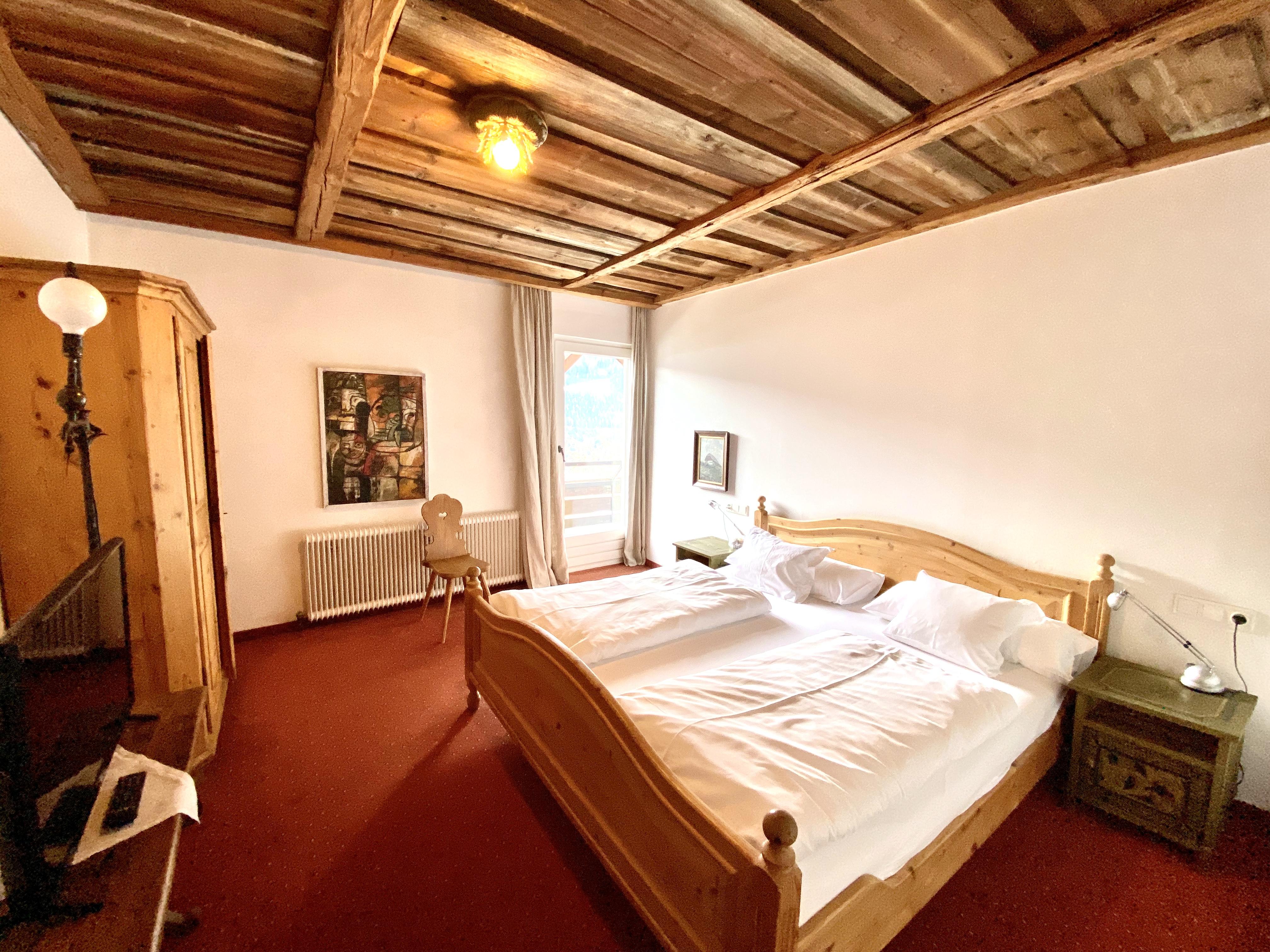 Sonnenstein Schlafzimmer 1