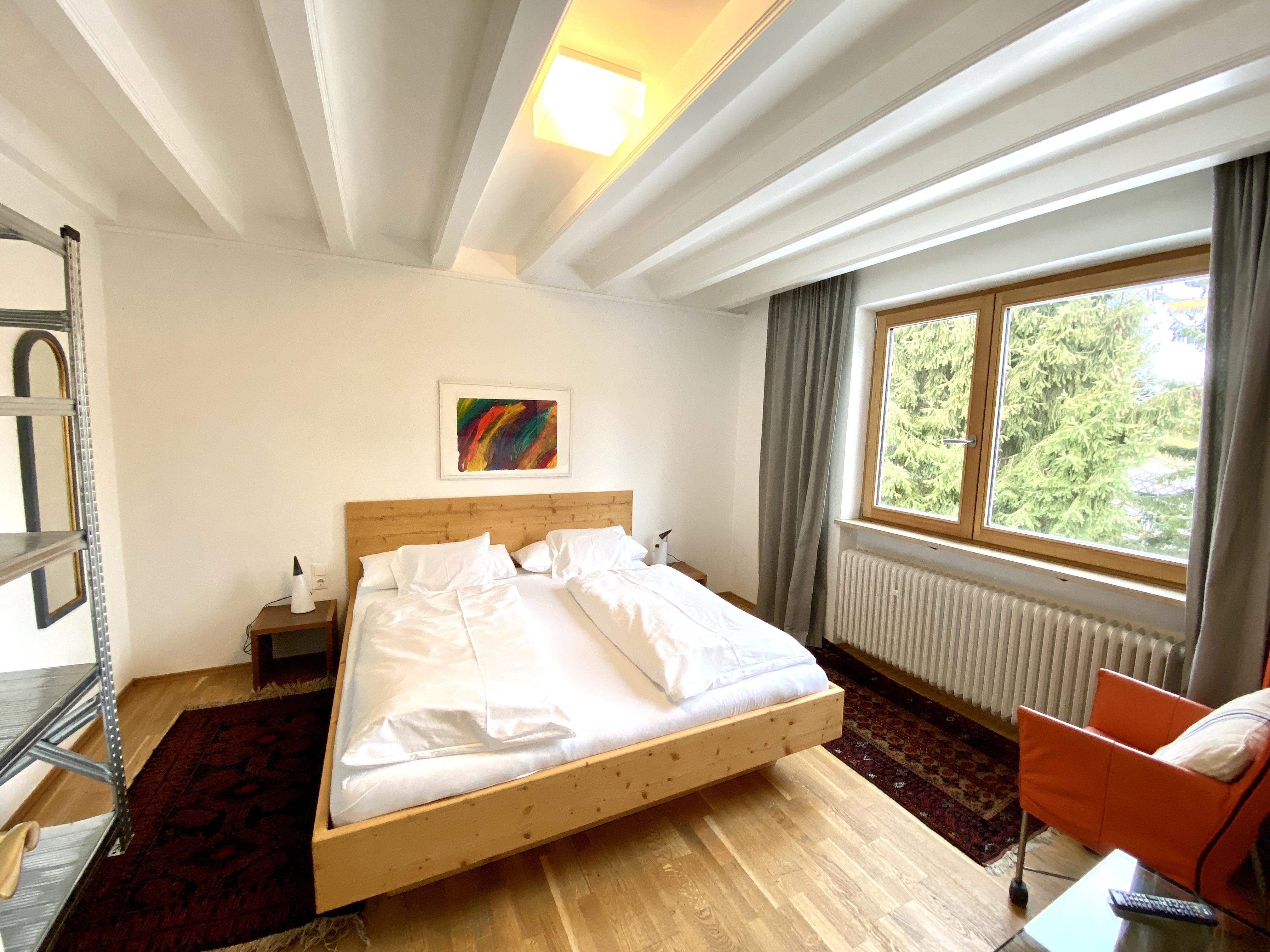 Kirchdachl Schlafzimmer 3