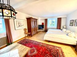 Seespitz Schlafzimmer 2