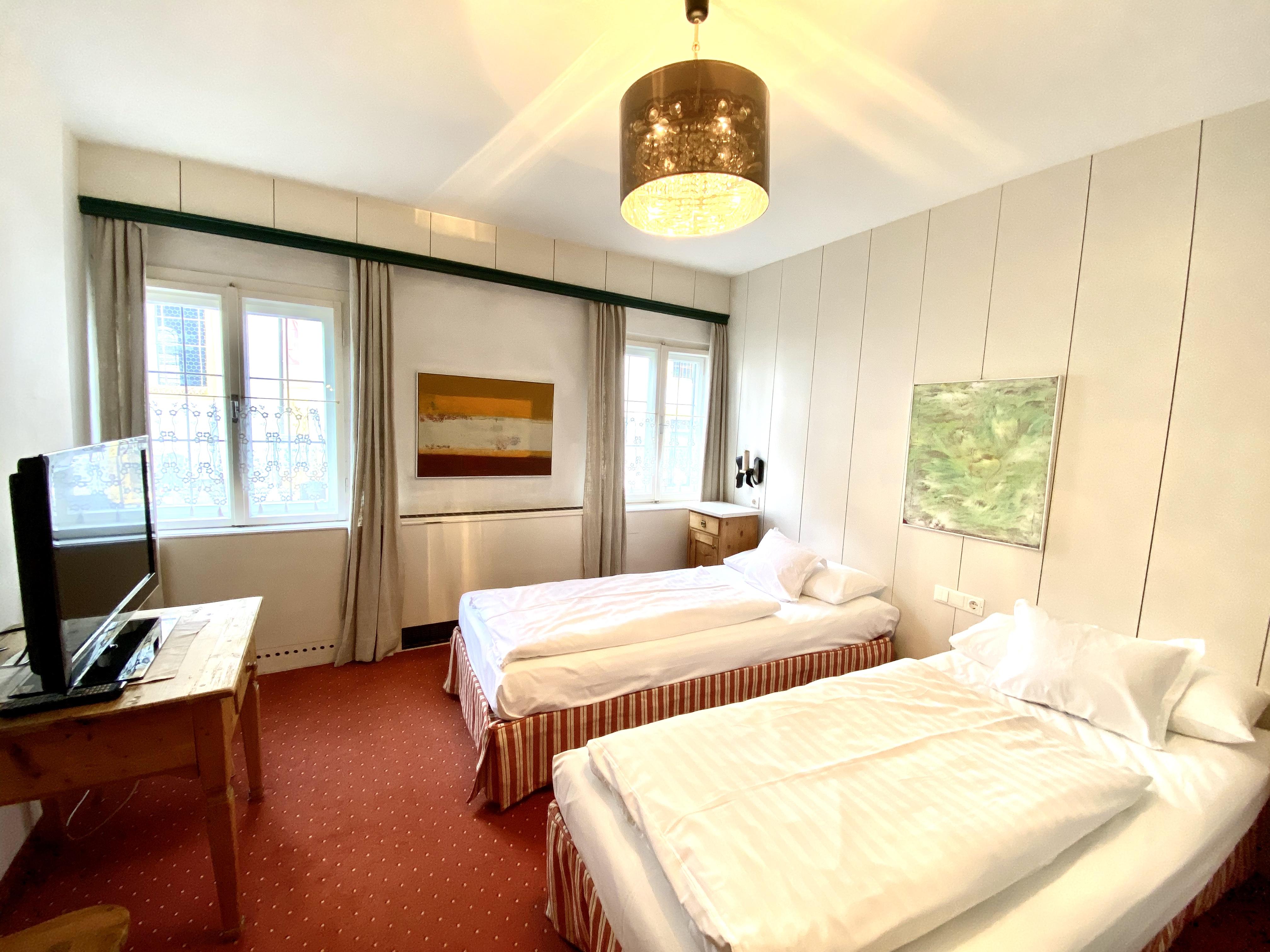 Schlick Schlafzimmer 2