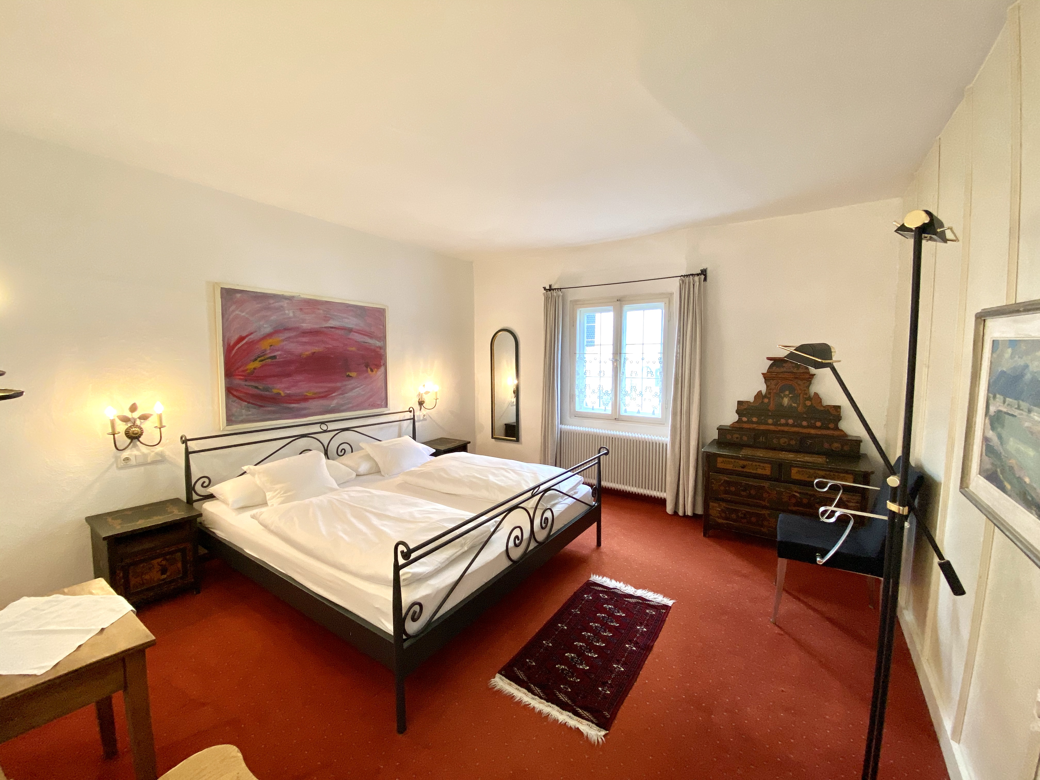 Schlick Schlafzimmer 1