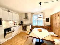 Seespitz Küche