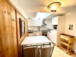 Sonnenstein Küche