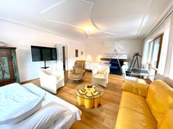 Kirchdachl Wohnzimmer