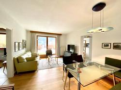 Eulenwiese Wohnzimmer