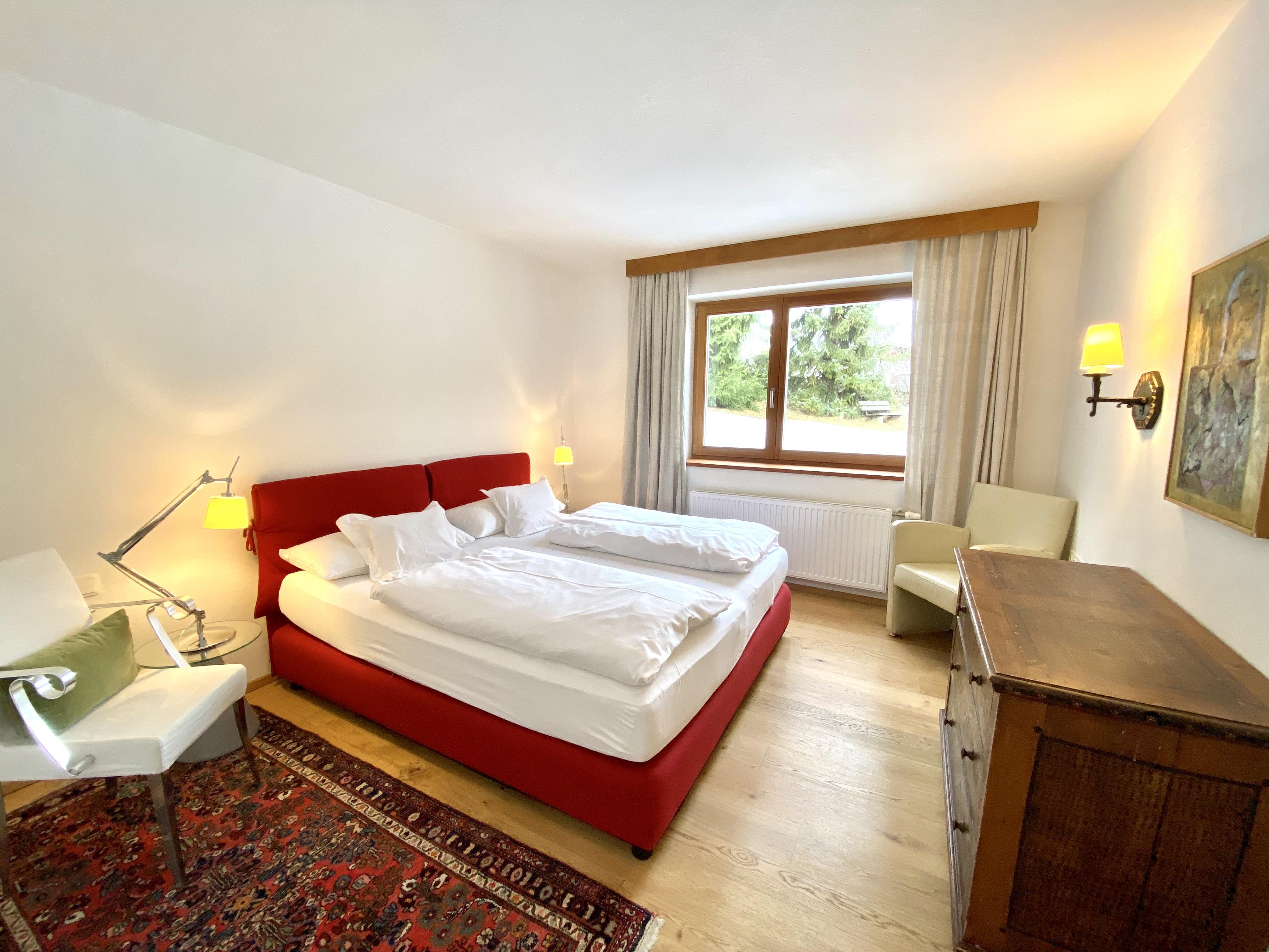 Gleinser Mader Schlafzimmer 2