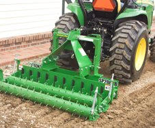 Seed Pulverizer
