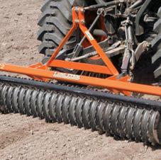 Seedbed Roller