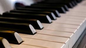 Curso de iniciación al piano.