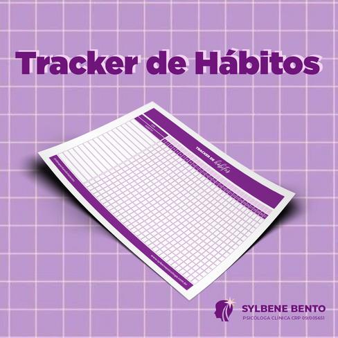 Tracker de Hábitos