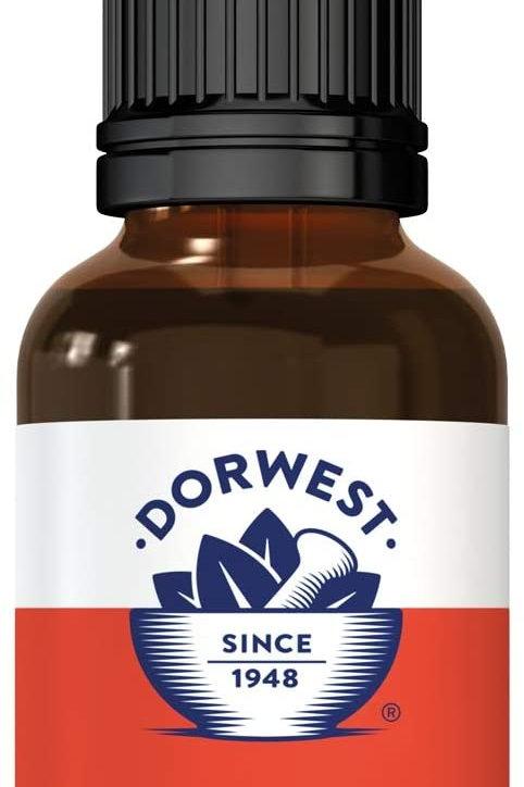 Dorwest Valerian Compound (Organic) 30ml