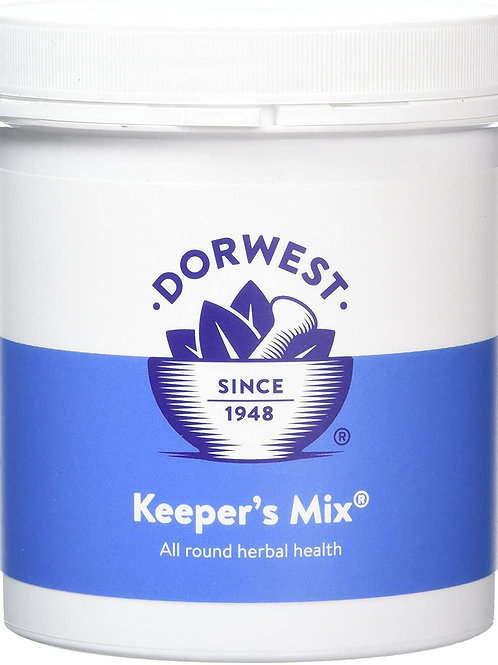 Dorwest Herbs Keepers Mix Powder