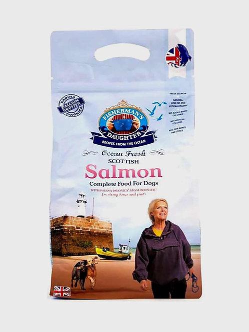 Fisherman's Daughter – Salmon & Potato