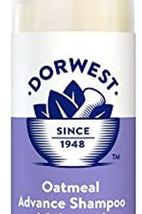 Dorwest Oatmeal Shampoo for Dogs and Cats 200ml