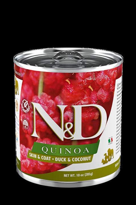 N&D Quinoa Digestion - 285g