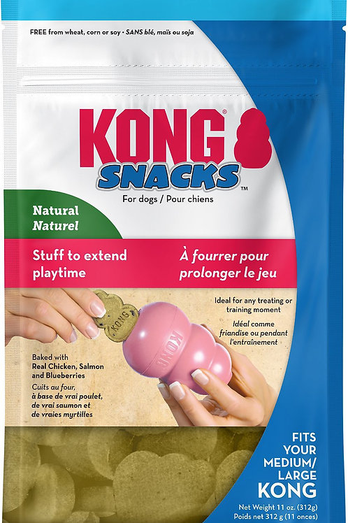 KONG SNACKS - PUPPY
