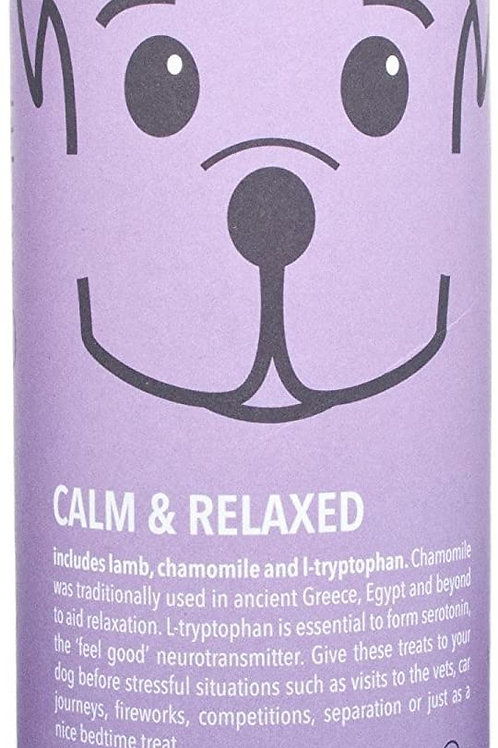 Pooch & Mutt Calm & Relax Tube 125g