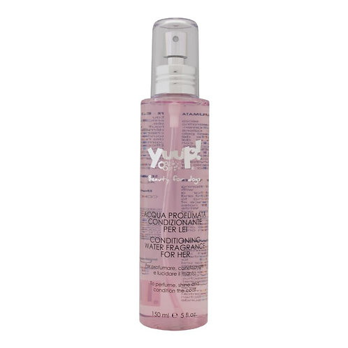 YUUP Conditioning Water Fragrance - For Her