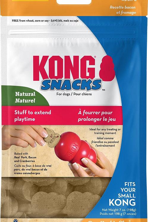 KONG SNACKS CHEESE & BACON