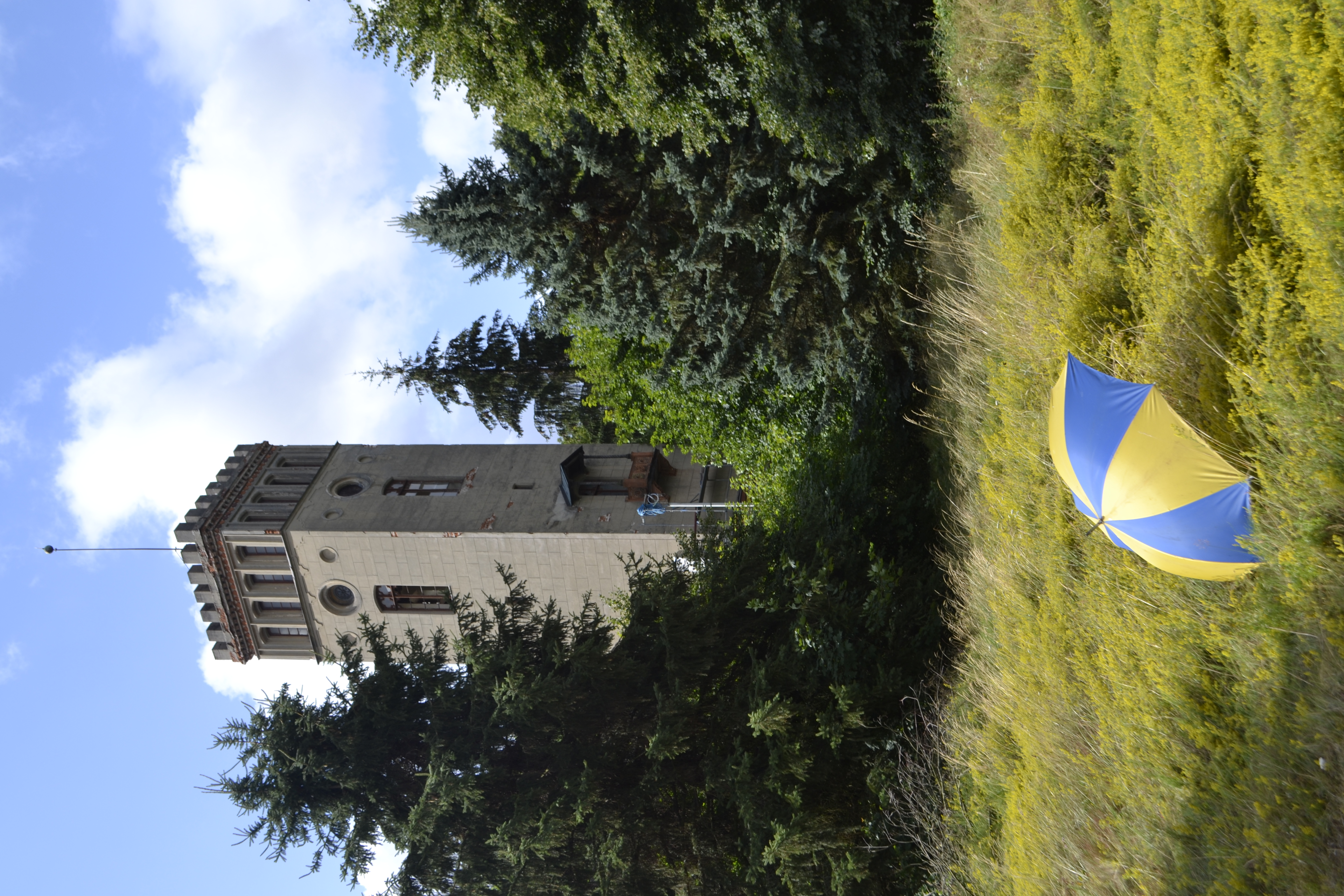 Projekt Schloss Ramstedt